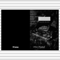 Buku Musik Buku Tulis Not Balok 48 halaman 80 gsm | Merek Partitur