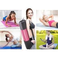 Sarung Tas Matras Yoga Cover Pilates Bag Yoga Mat Carrier Casing Case