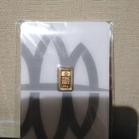 emas antam 0.5 gr / gram / 0.5g/gram/ 0,5 gr / gram / g / 0,5g/gr/gram