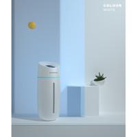 Nano Humidifier Diffuser - Aromatherapy (Usb) - Putih