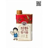 Beksul CJ Camgirem- Premium Sesame Oil- Minyak Wijen Korea 500ml
