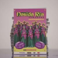 CD Nasida Ria - Nasida Ria Reborn, Vol. 35