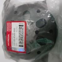 Mangkok Ganda solusi anti gredek buat Vario 110,125,150 dan PCX 150