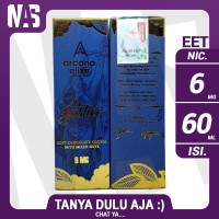Arcana Elixir The Justice 6mg 60ml by Trilogy Liquid Vape
