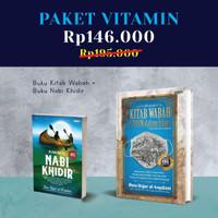 Paket Vitami Kitab Wabah dan Taun dalam Islam Ibnu Hajar Al - Asqalani