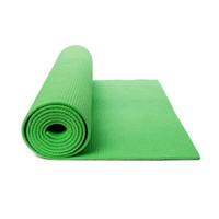 Premium Matras Yoga Mat Senam Matt Pilates PVC Camping 6mm x61x 173cm