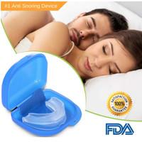 Alat Anti Tidur Dengkur Penghilang Ngorok Snore Snoring Pernafasan