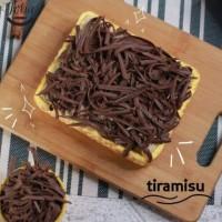 Bolu Toba Medan - Bolu Toba Tiramisu Khas Medan