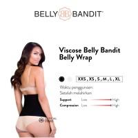 Belly Bandit Bamboo - Natural