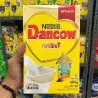 Susu Dancow Full Cream,Instant Coklat,Instant ( 800gr )