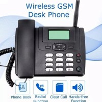 PESAWAT TELEPON RUMAH GSM TELEPHON RUMAH GSM BISA CALL SMS
