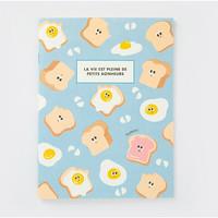 Artbox Notebook 3008138