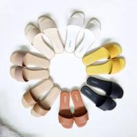 Sandal Teplek Wanita MZ 08 SANDAL SELOP Terlaris!!!
