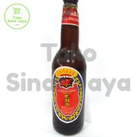 Arak Merah Masak Angciu Lao Hwang (Ang Ciu) 620ml