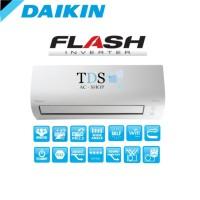 AC Daikin FTKQ25UVM4 - Flash Inverter 1 PK - R32.