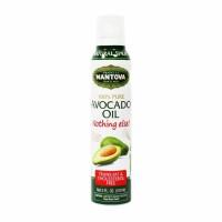 Mantova Pure Avocado Cooking Oil Spray Minyak Alpukat Semprot Apukat