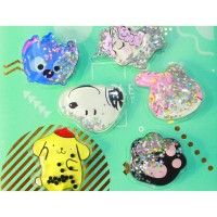 RoxiStore - Popsocket Karakter Disney Bubble Tea Lucu