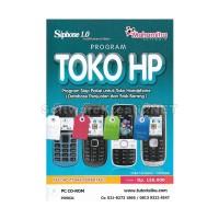 Program Toko HP Siphone 1.0 - Software Siap Pakai Untuk Counter HP