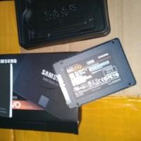 SSD 120GB SAMSUNG 2.5 sata 3 EVO 860