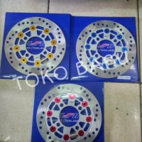 disc disk piringan cakram nissin 190mm honda beat scoopy vario