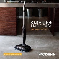 VACUUM CLEANERS MODENA SM 3201 L SPIN MOP