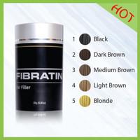 Fibratin Penebal Rambut Dalam Sekejap Hair Filler BPOM 100% Original
