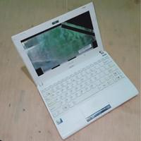 CASING FULLSET CASE LAPTOP NOTEBOOK ASUS Eee PC 1025C