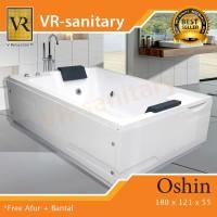 Bathtub Minipool OSHIN (Paket WHIRLPOOL)
