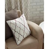 Cushion Cover Sarung Bantal Sofa Kualitas Premium dan Elegant BG017 - 30 cm x 50 cm