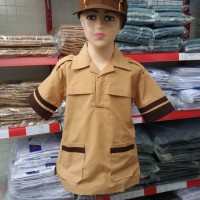 Seragam Sekolah Baju Pramuka SD Siaga