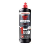 Menzerna Heavy Cut Compound 1000 1L