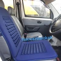 Sandaran/Bantalan/Alas Cover Jok Kursi Mobil Pijat TOYOTA ALPHARD