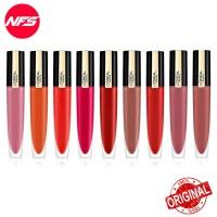 Loreal Liquid Lipstick/Lip Matte/Lipcream/Rouge Signature Original