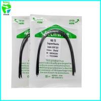 Kawat gigi niti recta 016*022 upper