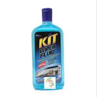 Kit Wiper Fluid Botol 500ml/Cairan Khusus Wiper/Pembersih Kaca Mobil