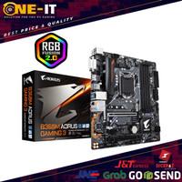 Motherboard Gigabyte B360M AORUS GAMING 3 (rev. 1.0)