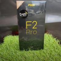 POCO F2 PRO 8/256GB GARANSI RESMI