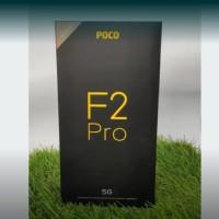 POCO F2 PRO 6/128GB GARANSI RESMI