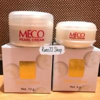 MECO Pearl Cream 6g
