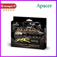 RAM LONGDIM APACER PANTHER Gaming Memory Single 8GB DDR4 PC-2666