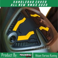 Handlebar Cover All New Nmax 2020/Aksesoris Yamaha All new Nmax/Karet