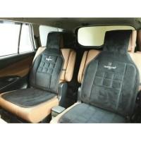 Nobleman Set Cushion / Bantalan Alas Kursi Cover Jok Mobil Original
