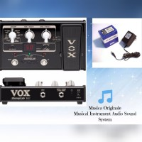 VOX Multi Efek Gitar Digital Stomplab 2G Include Adaptor Efek Gitar