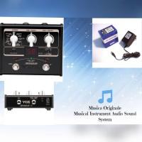 VOX Multi Efek Gitar Digital Stomplab 1G Include Adaptor Efek Gitar