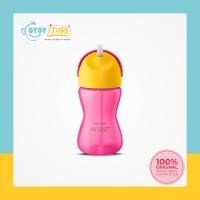 Philips Avent Straw Cup 10oz / 300ml / SCF798 Botol Minum Anak