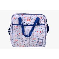 Kiddy Diaper bag - 5019 - Biru