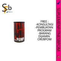 universal animal pump pre workout 30 serving