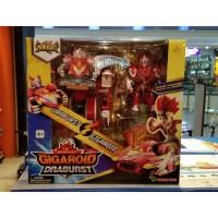 Sale mainan : monkart gigaroid drabust limited edition