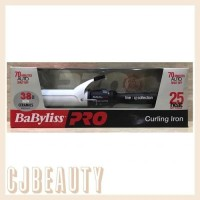 ORIGINAL - Babyliss Pro Curling Iron 38mm - BABY LISS Curling Iron
