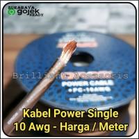 Kabel Power Audio - 10 Awg